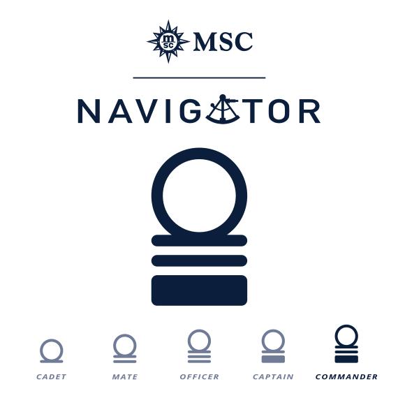 MSC Comander